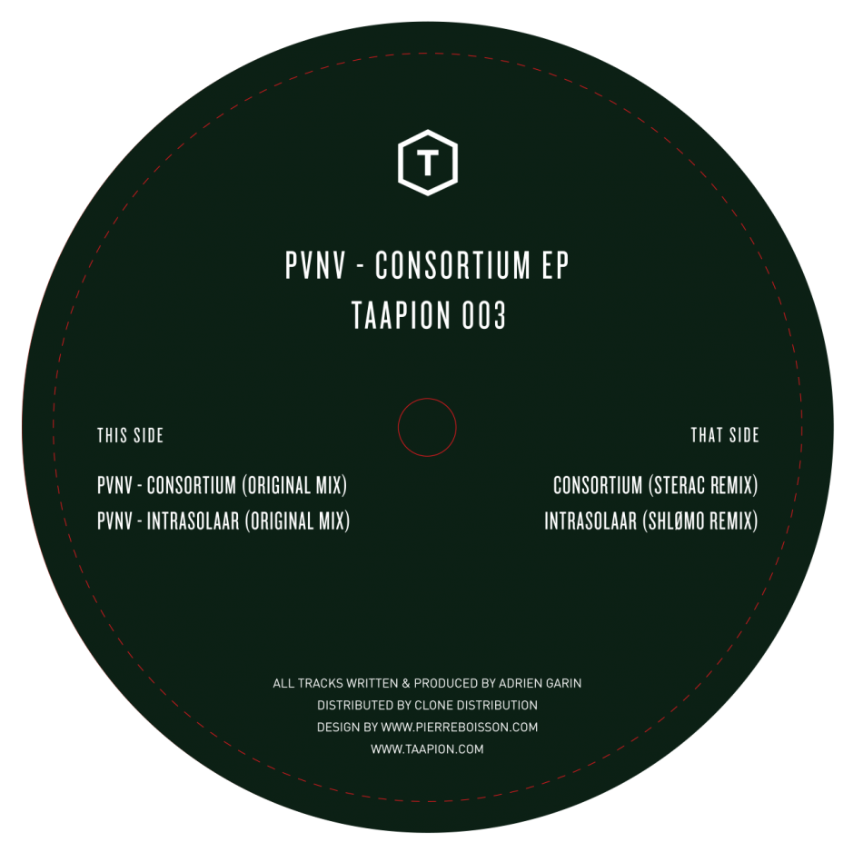 TPN003 Label