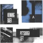 Henning Baer releases second 'Man High' record